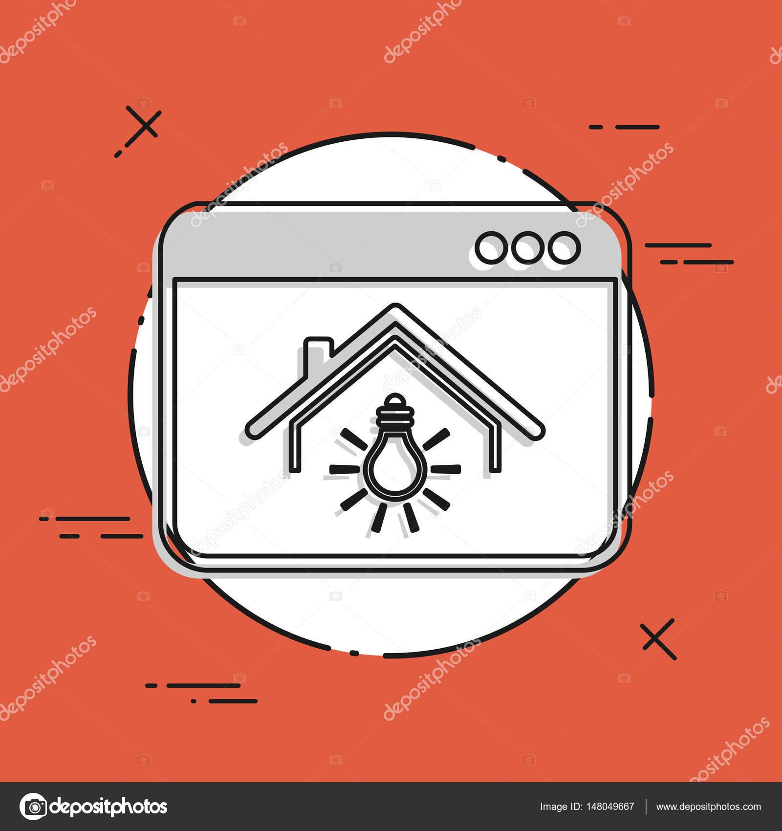 Strom-Versorgung-Symbol — Stockvektor © MyVector #148049667