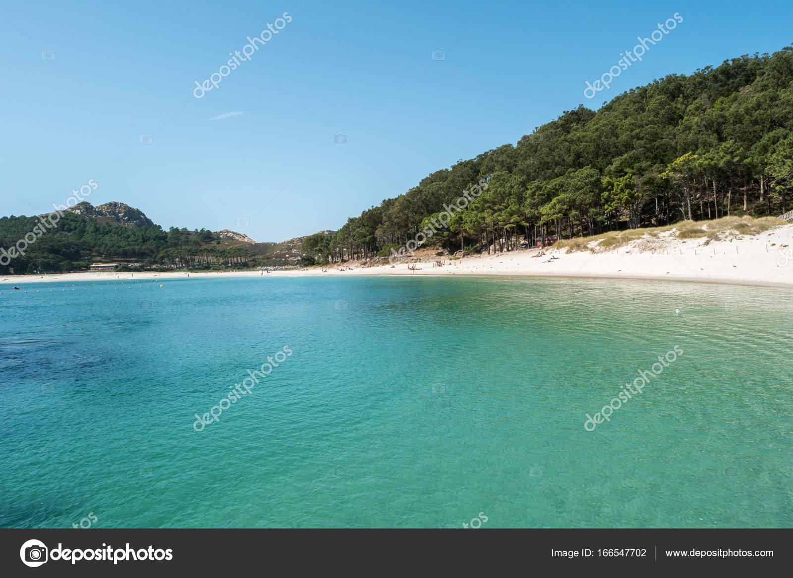 playa de rodas spagna
