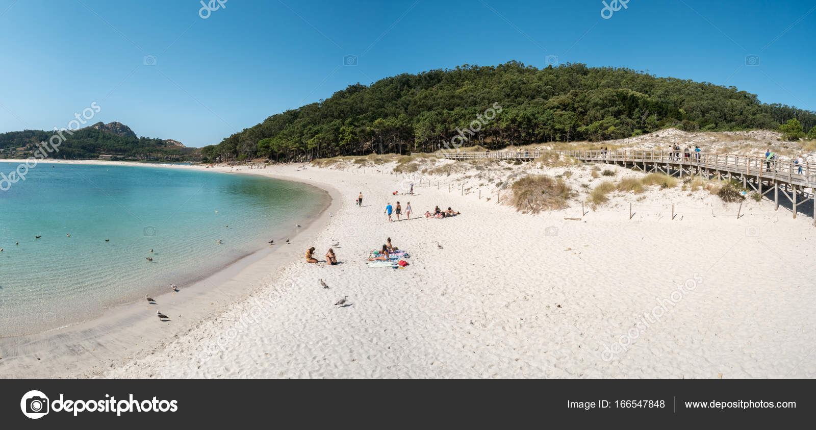 playa de rodas (hiszpania)