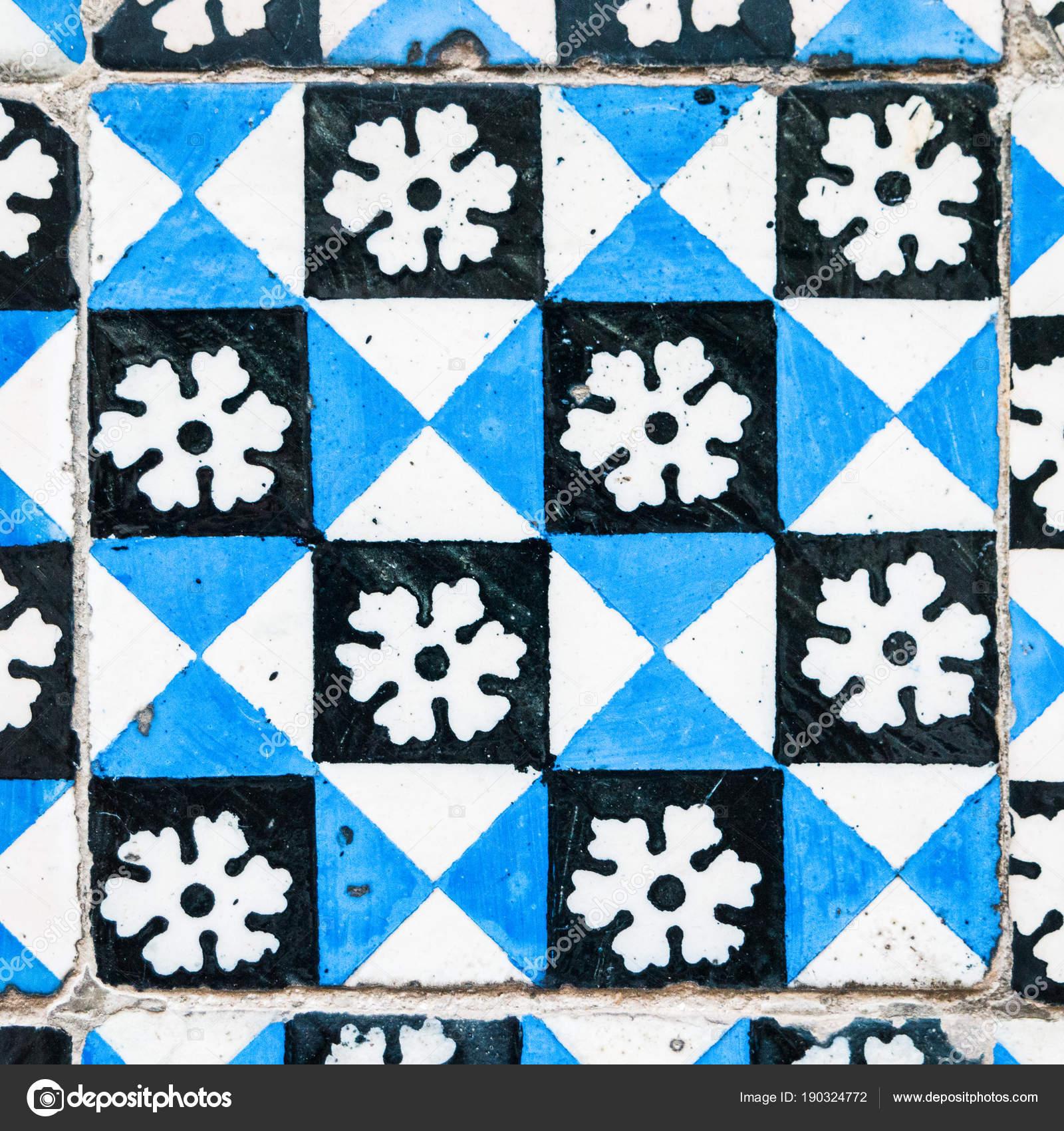 Old Ceramic Tiles Stock Photo Homydesign 190324772