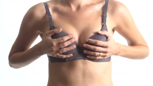 ženského prsu