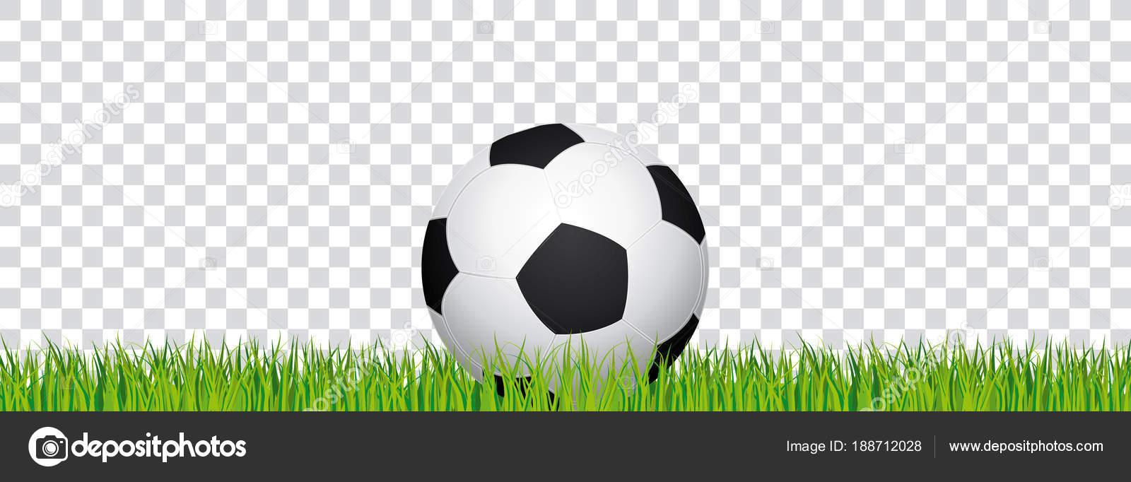 Equipo De Deporte Doodle Fondo Transparente: Soccer Banner Football Stadium Grass Transparent