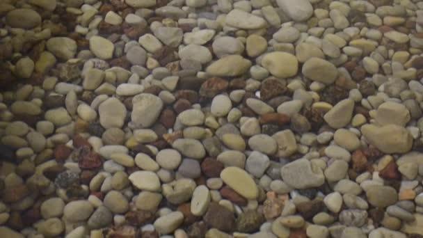 Kameny, oblázky a žuly