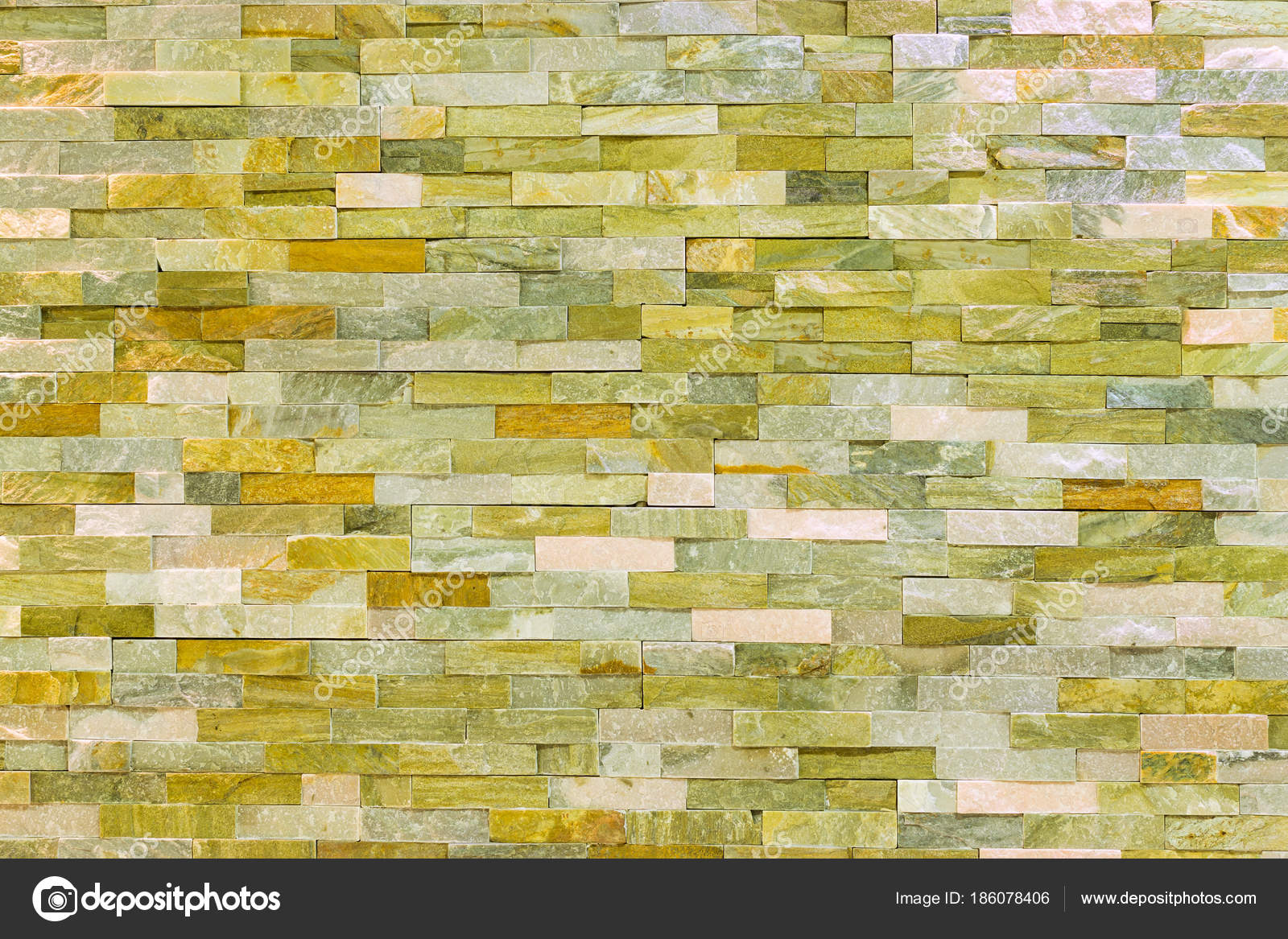 Marble brick wall texture architectural decoration — Stock Photo ...