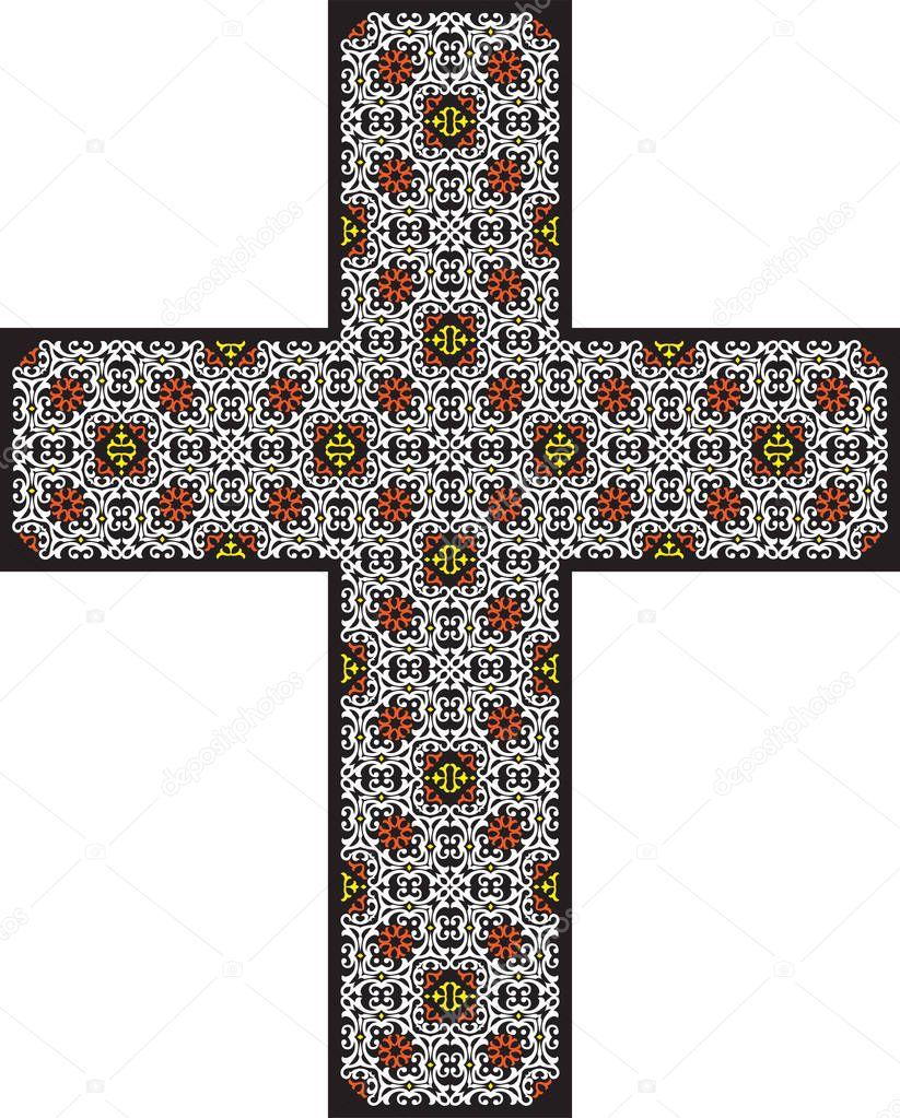 Χριστιανικός αντσαμέ