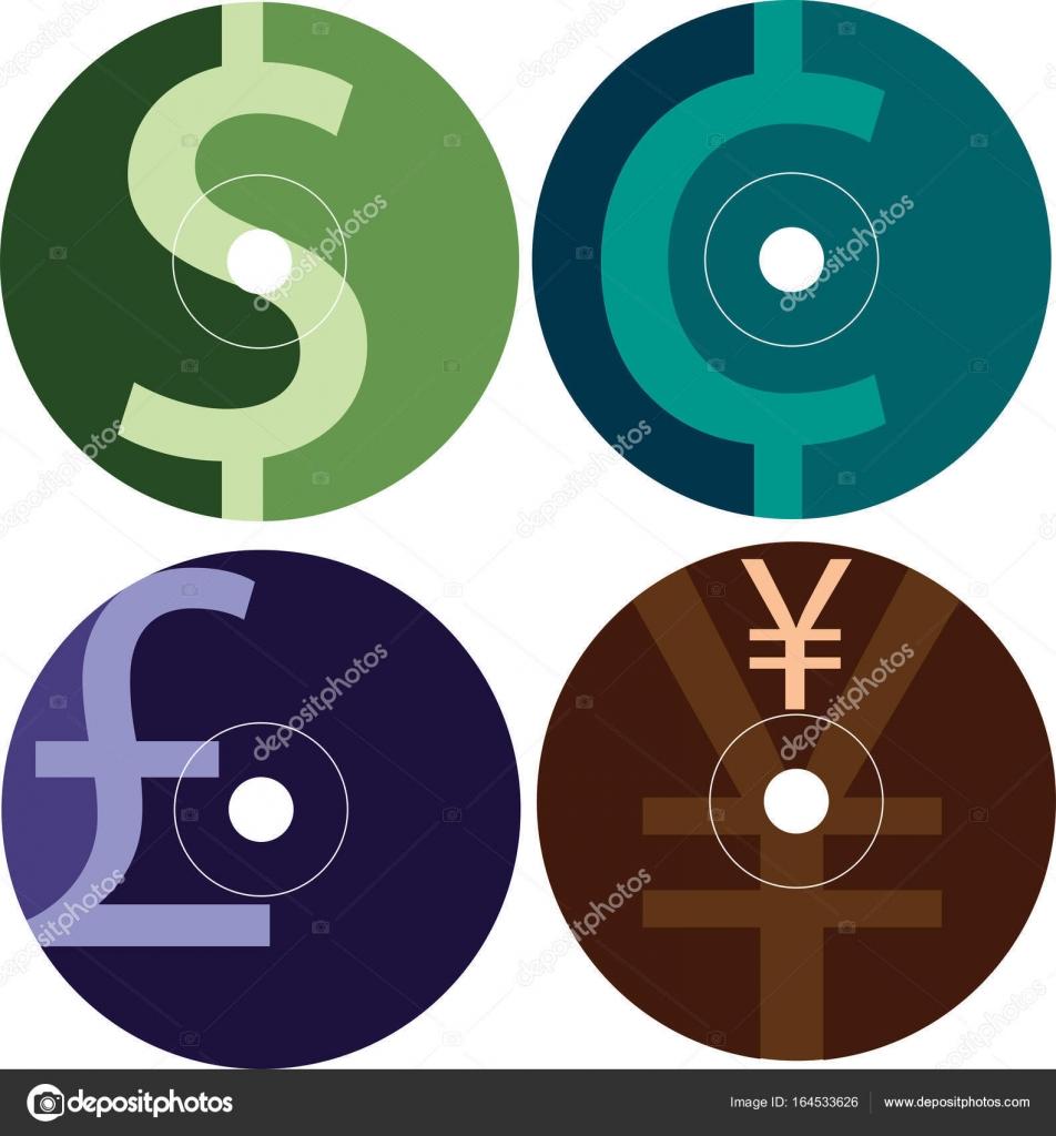 CD - DVD-Label-Design-Vorlage — Stockvektor © ajayshrivastava #164533626