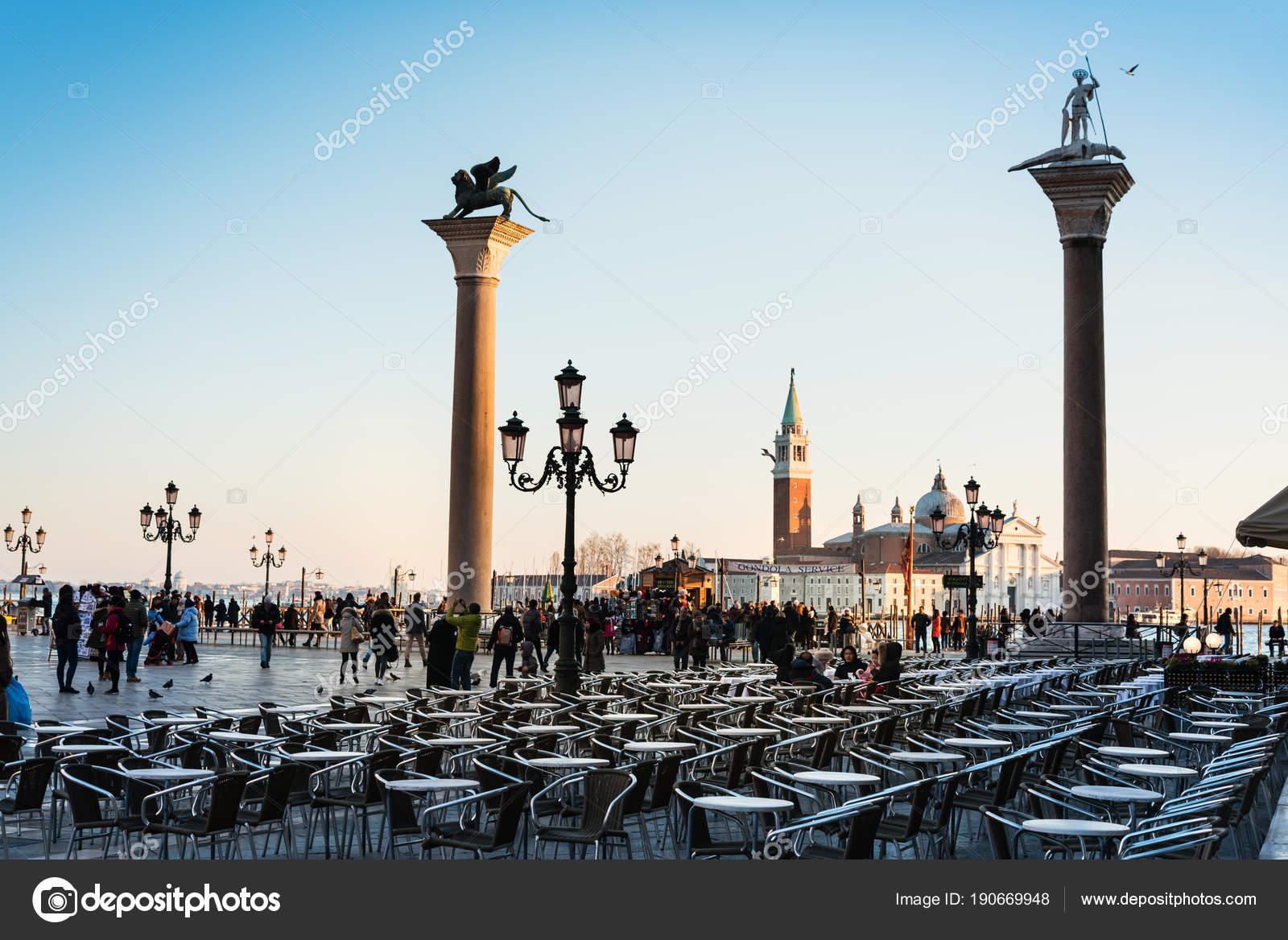 ヴェネツィア イタリア 2017 2017 日にヴェネツィアの古い建物の