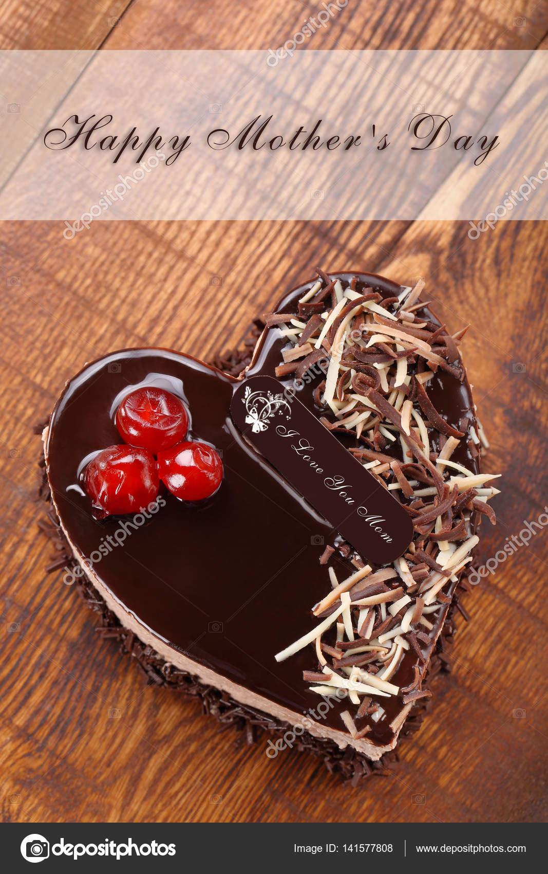 choklad mors dag