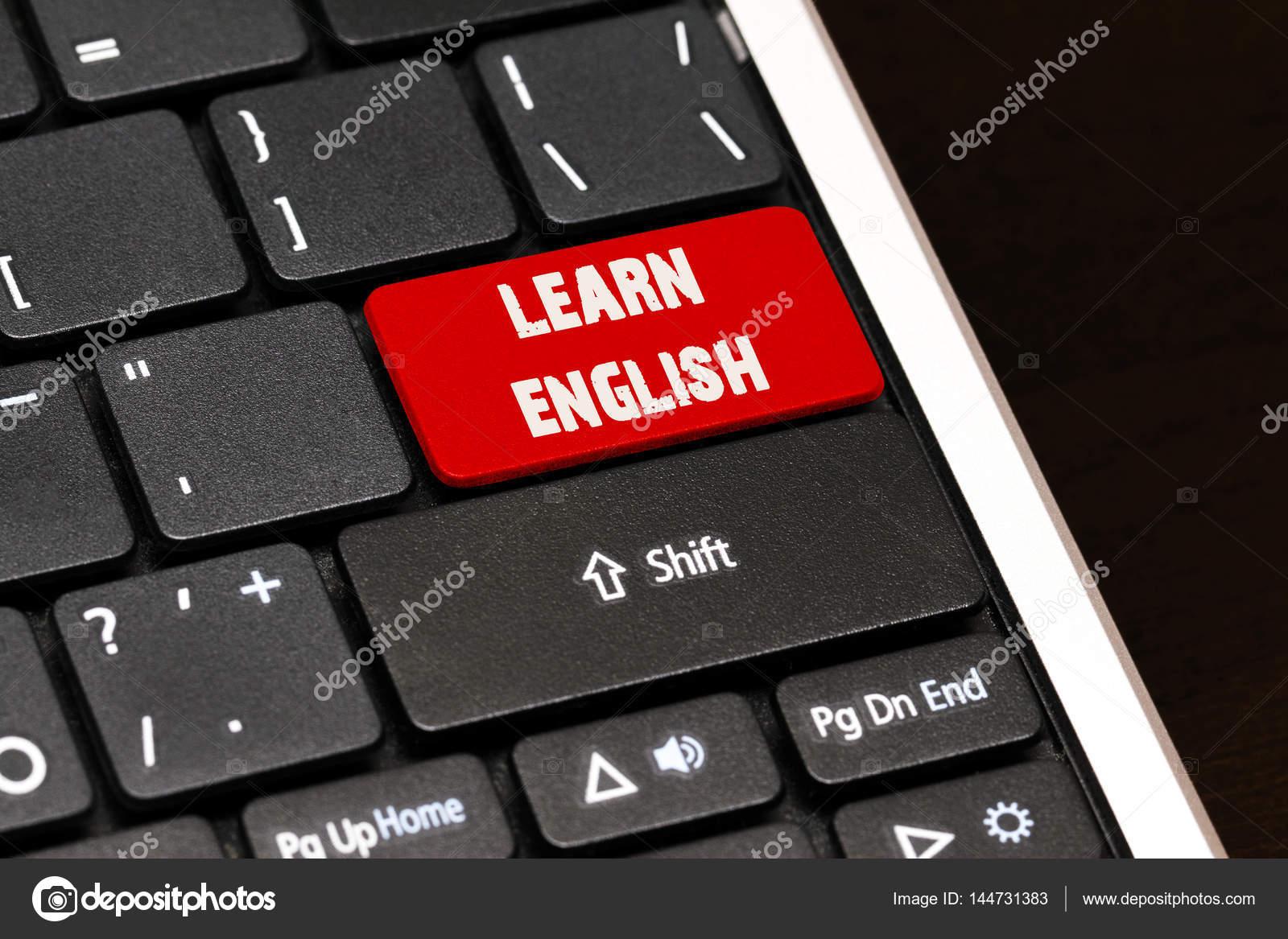 английский язык клавиатура скачать
