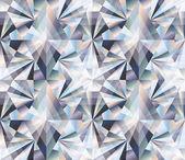 Fotografia Priorità bassa senza giunte del diamante, illustrazione vettoriale