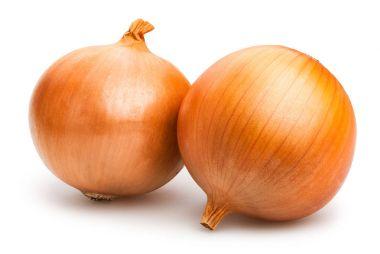 fresh spanish onions