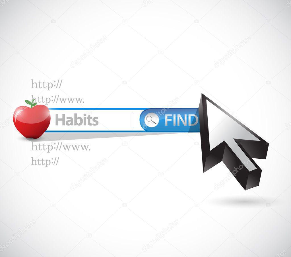 Search por