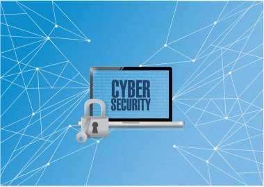 Cyber security binary computer