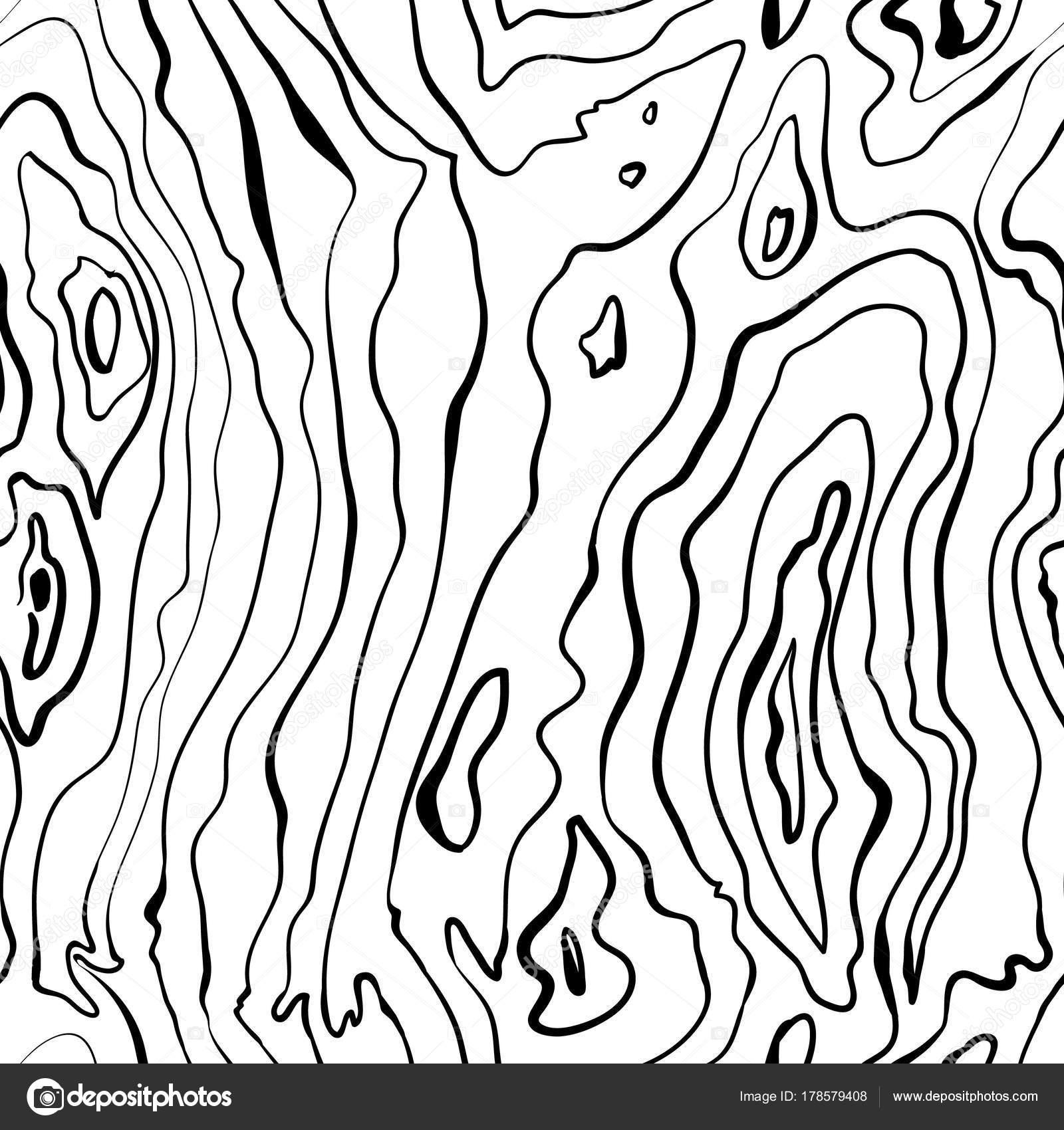 seamless wood grain pattern wooden texture light curve