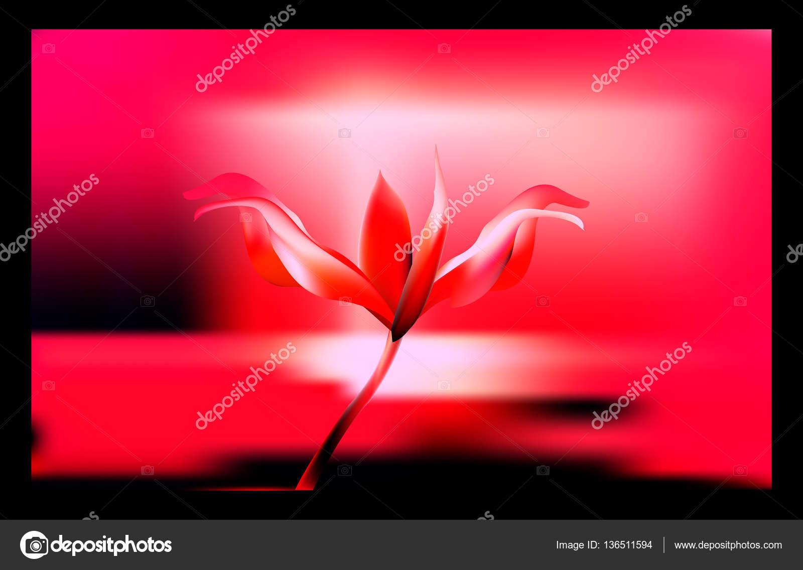 fleur d or pr cieux dans l heure de l aube lily d licate et fragile aux heures d or image. Black Bedroom Furniture Sets. Home Design Ideas