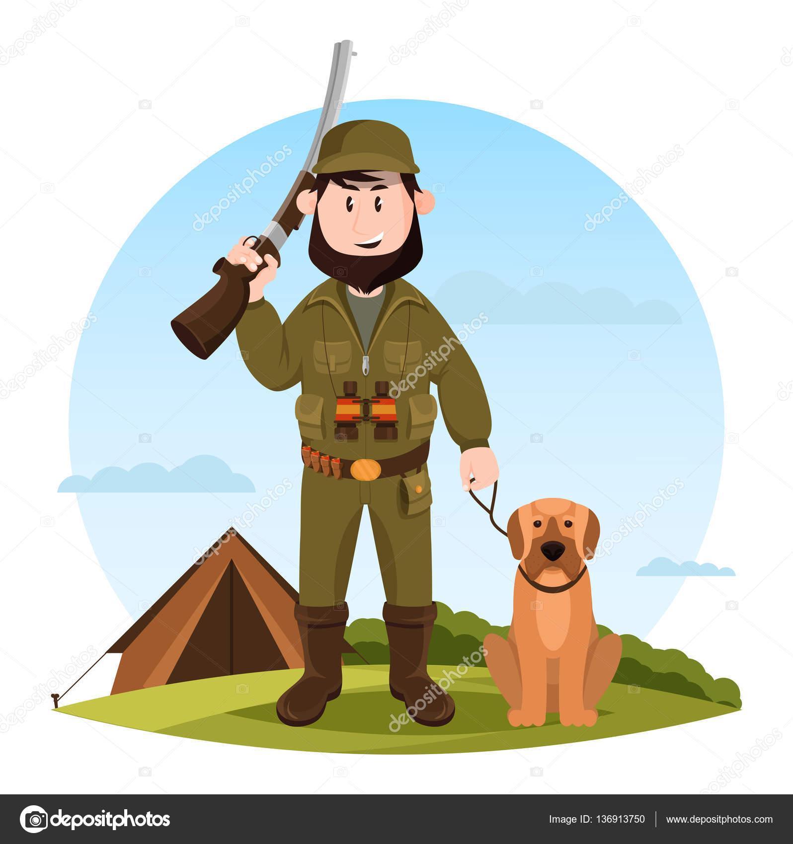 Dog Hunting Videos Download