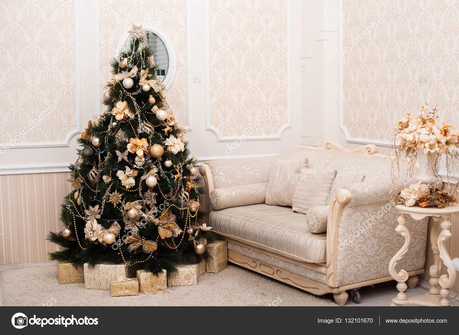 Urlaub Wohnzimmer In Apricot Farben U2014 Stockfoto