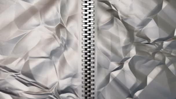 Rozepínací na zip, možnost koncept fólie. 3D animace, rozlišení Full Hd 1080