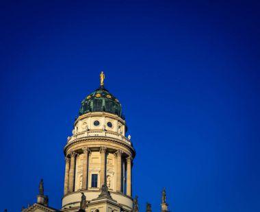 Church dome Berlin Germany