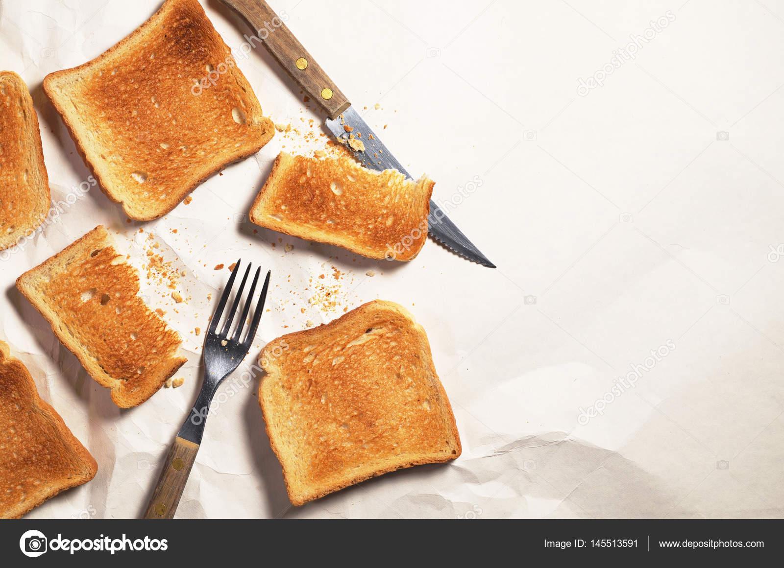 slice of toasted bread stock photo sasajo 145513591
