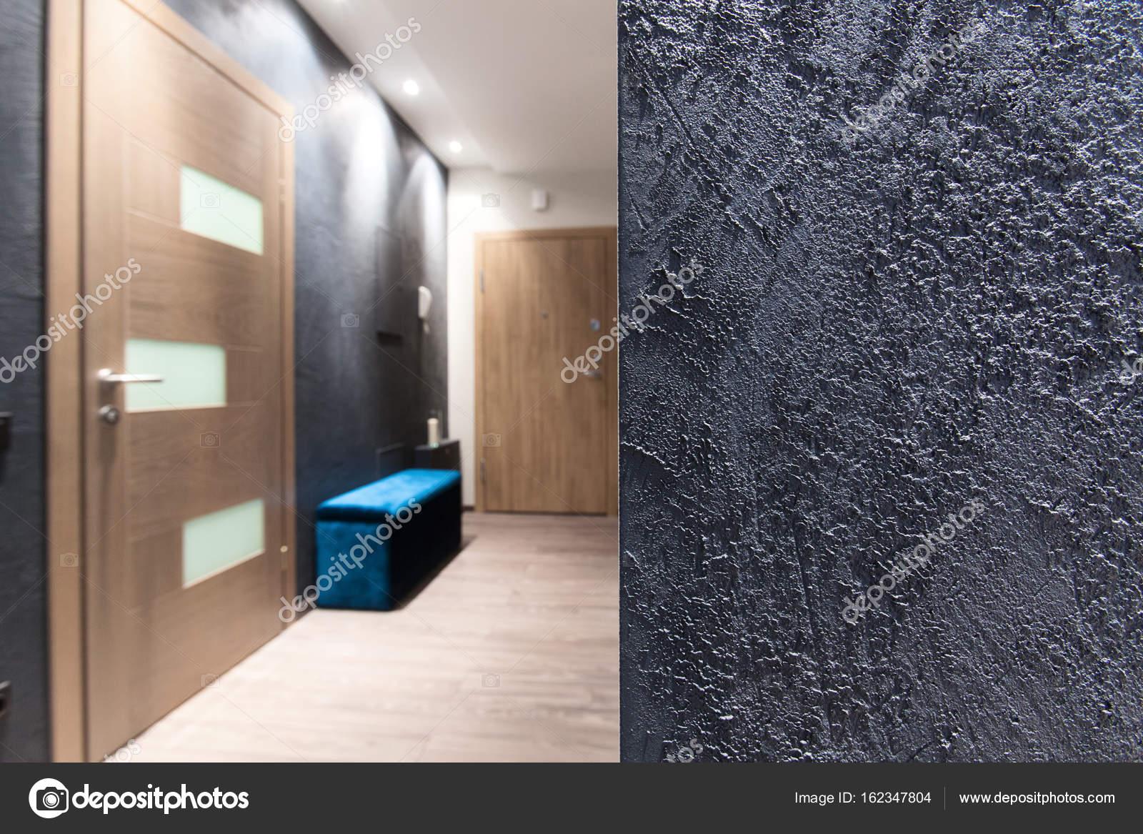 Interior Design   Rough Wall Texture U2014 Stock Photo