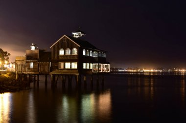 Seaport Village Waterfront
