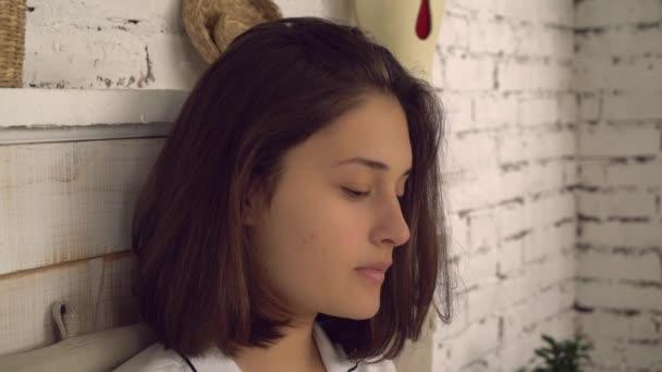 Наслаждение лицо видео