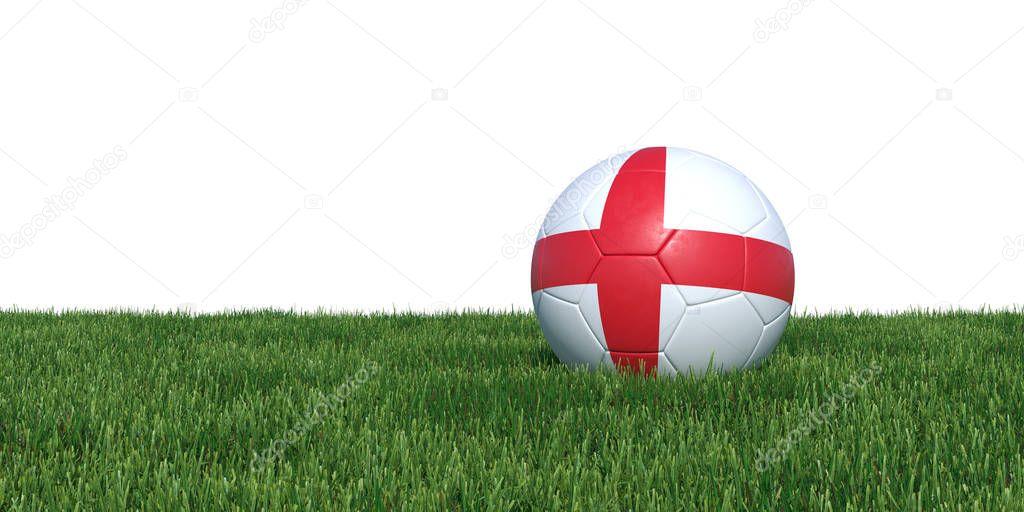 England United Kingdom English British  Britannia flag soccer ba