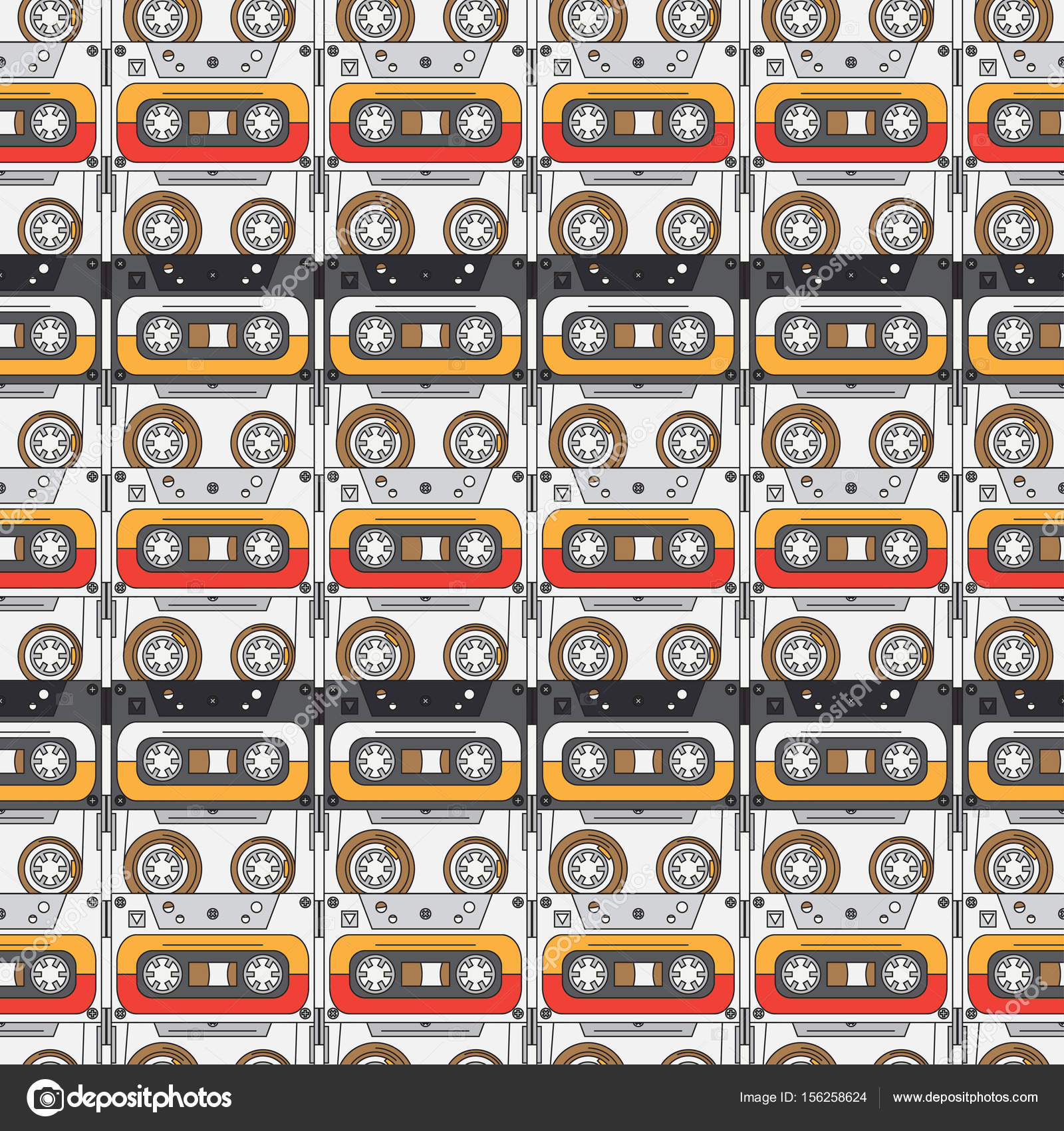 Popular Wallpaper Music Hipster - depositphotos_156258624-stock-illustration-seamless-background-pattern-hipster-style  Collection_33923.jpg