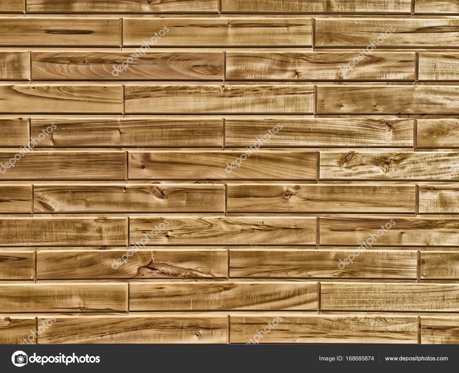 Dekorative Holz Hintergrund, Legen Sie Aus Verschiedenen ökologischen  Rechteck Fliesen Holzoptik, Alt Braun Plank, Natürliche Farbe.