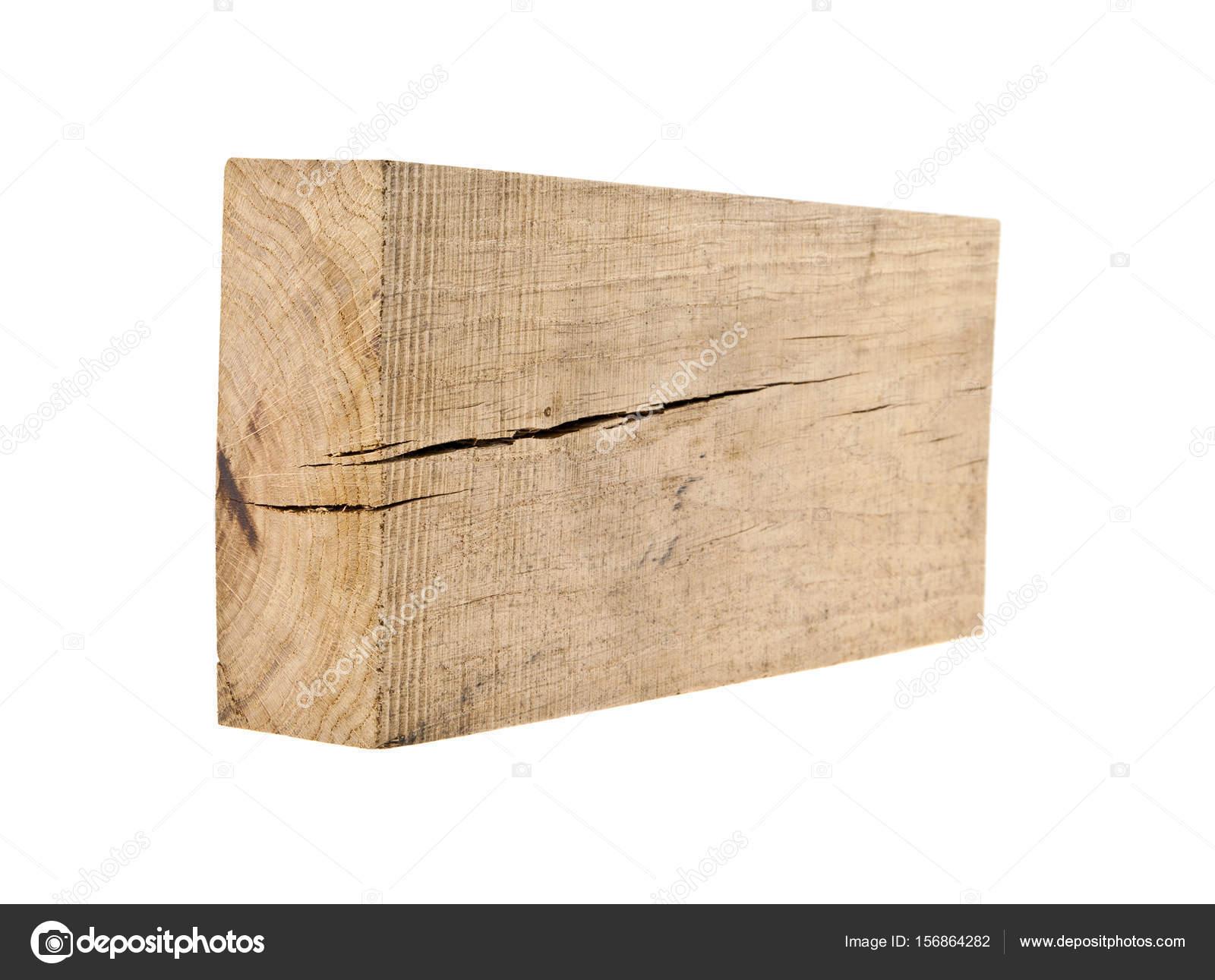 Eiken houten plank u stockfoto valzan
