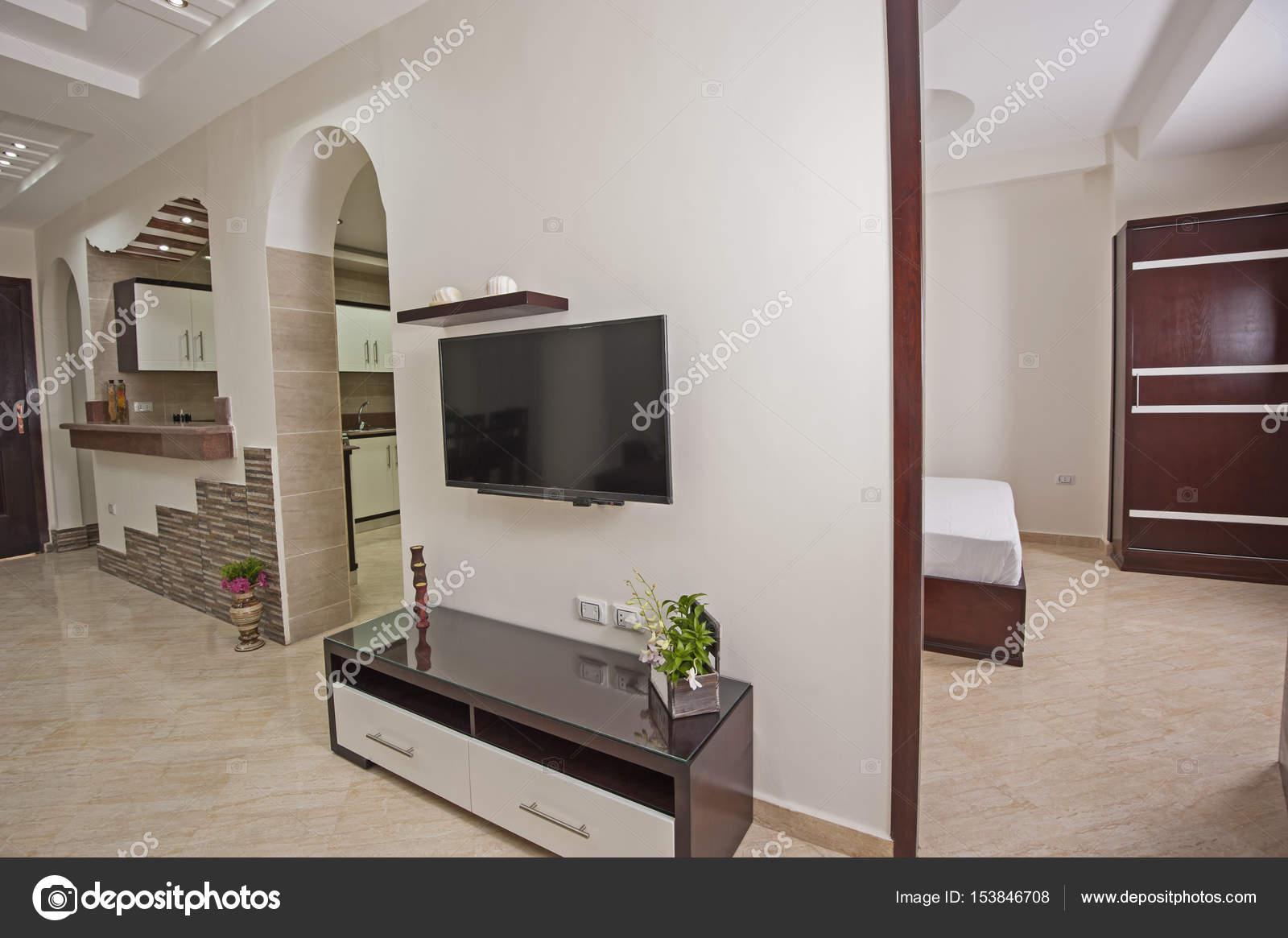 Interieur De Luxe Appartement interieurinrichting van luxe appartement woonkamer