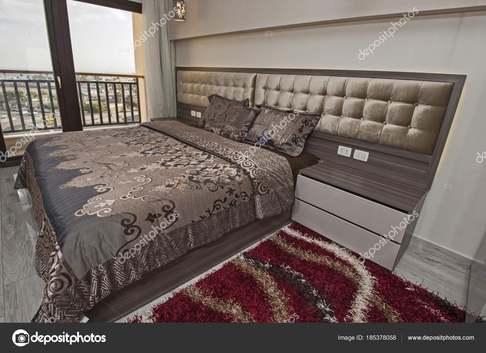 Inneneinrichtung Der Zimmer In Wohnung Stockfoto Paulvinten