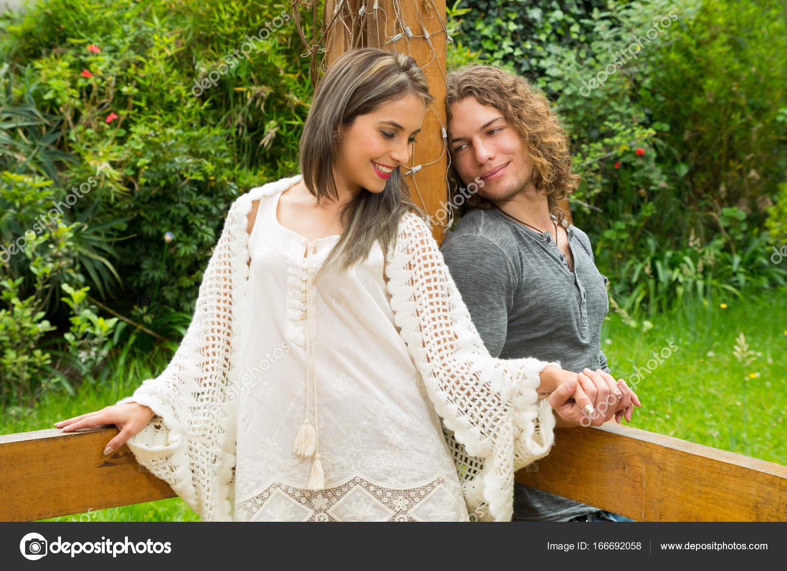 Datierungs-und Heiratsbräuche in argentina