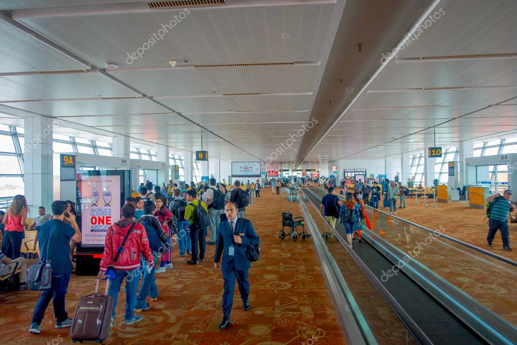Indira gandhi airport Stock Photos, Illustrations and Vector Art | Depositphotos®