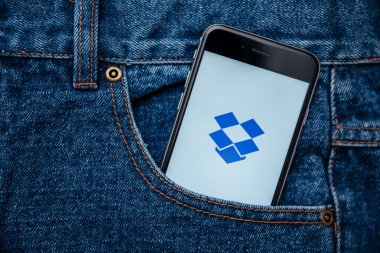 Dropbox is a free sharing pics, videos and documents app