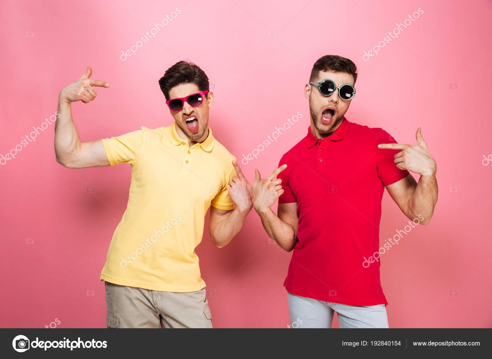 Γκέι άνδρες