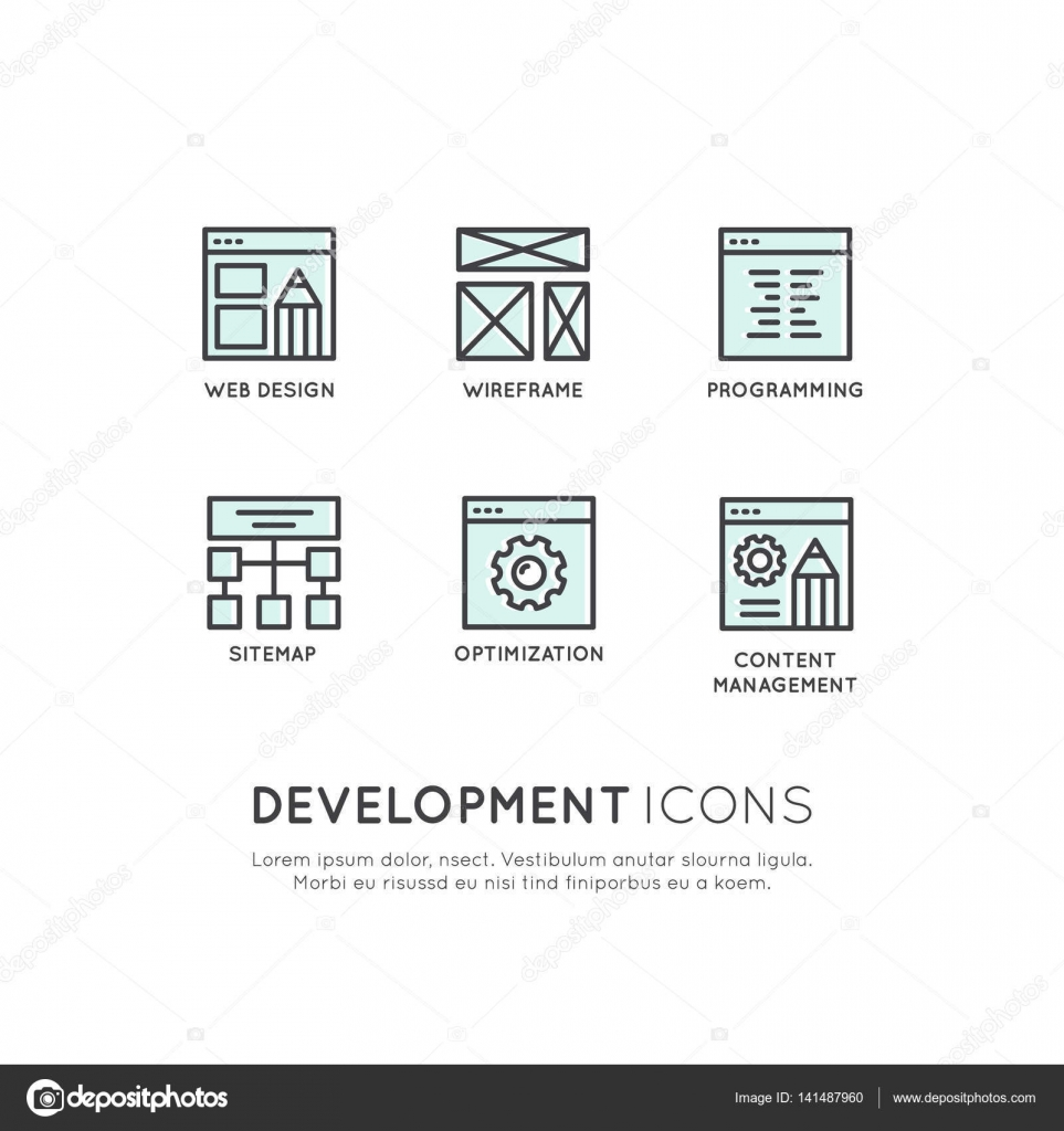 Web, mobiel en App ontwikkeling tools en processen, Design en Seo ...