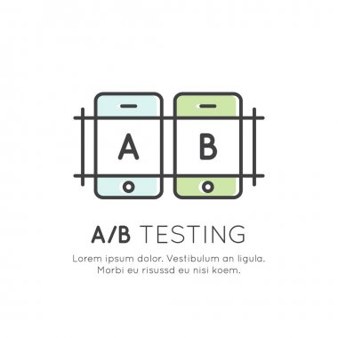 Concept of A/B Testing, Bug Fixing, User Feedback, Comparison Process, Mobile and Desktop Application Development