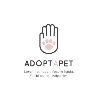 Adopt a Pet Banner, New Owner, Domestic Animal Farm