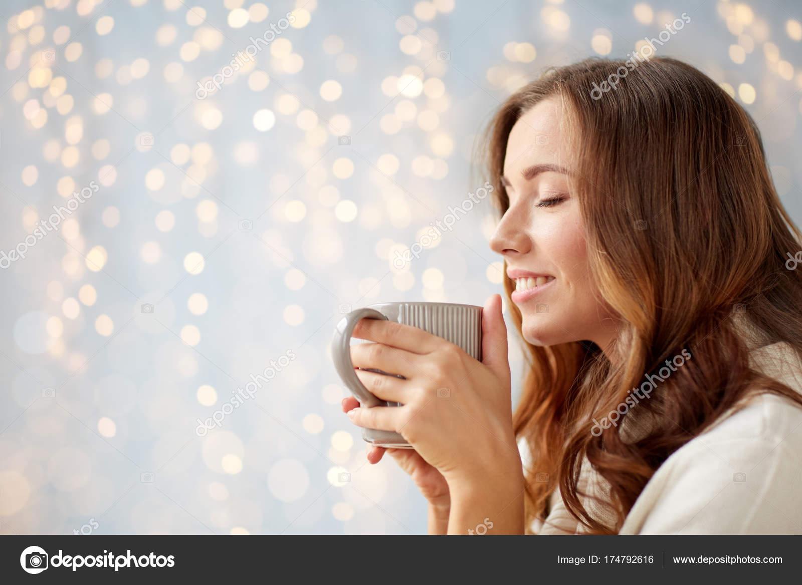 женщина фото в домашних условиях