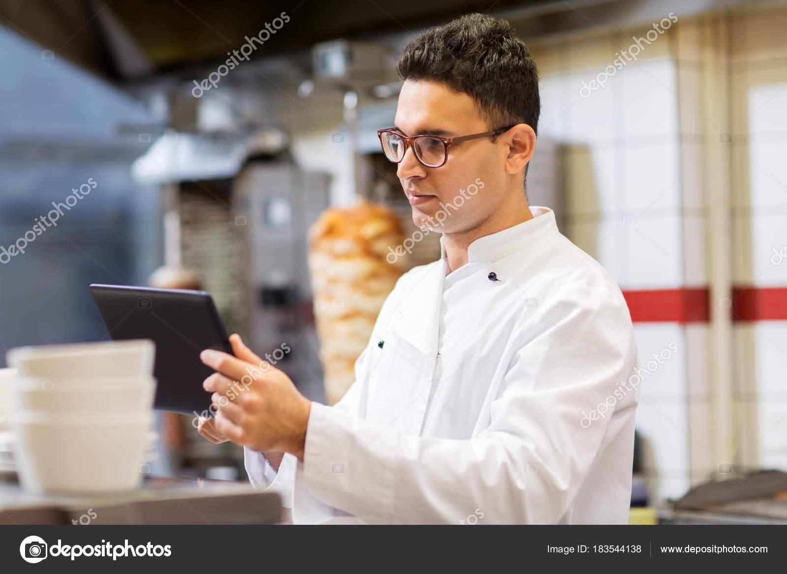 podłącz kucharza
