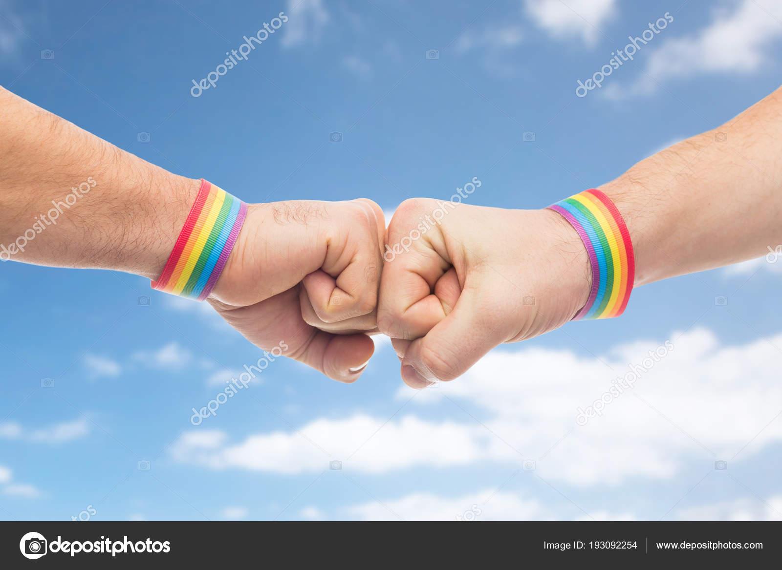 Гомосексуалист из удара