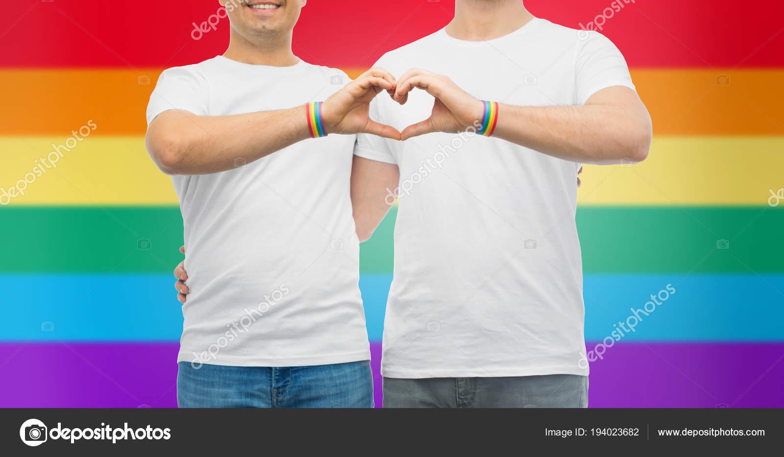 Gay muskel män kön