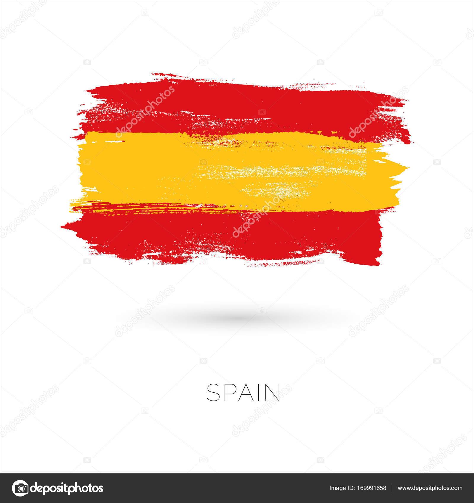 国立国の旗のアイコンを描いたス...