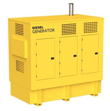 Diesel Electrical Generator