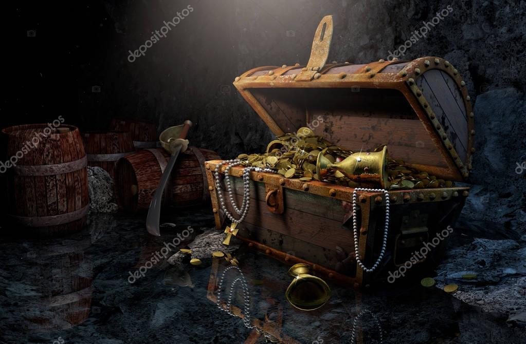 odigos chann treasure master - 1280×720
