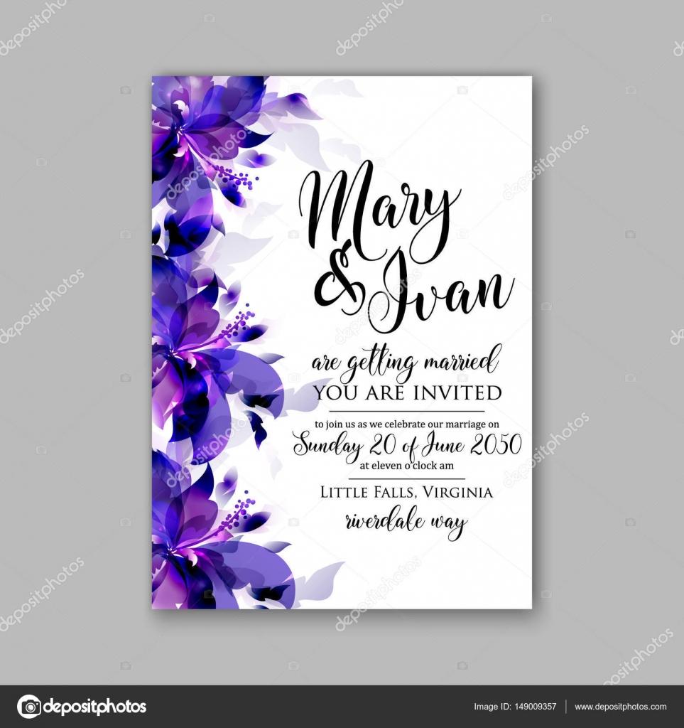 Romantische Rosa Pfingstrose Bouquet Braut Hochzeit Einladung Template Design  U2014 Stockvektor