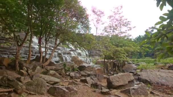 vodopád Panagarh