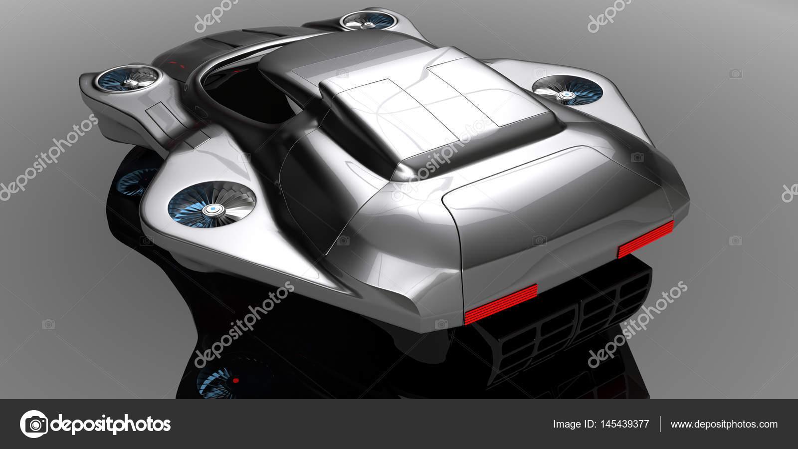 Konzept-Luft Maschinen Fahrzeugtechnologie — Stockfoto © Tratatushki ...